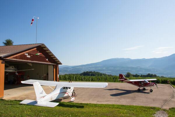 Software Aeroclub scuola volo